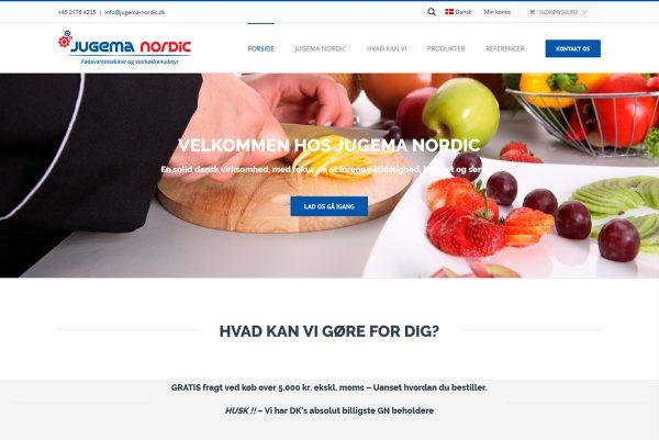 Jugema Nordic